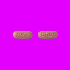 Buy Ambien 5 Mg online overnight shipping ~ Health Cart